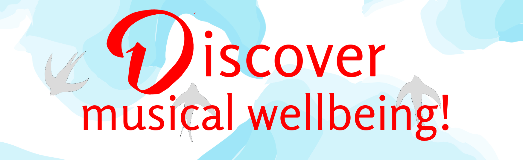 Discover Musical Wellbeing